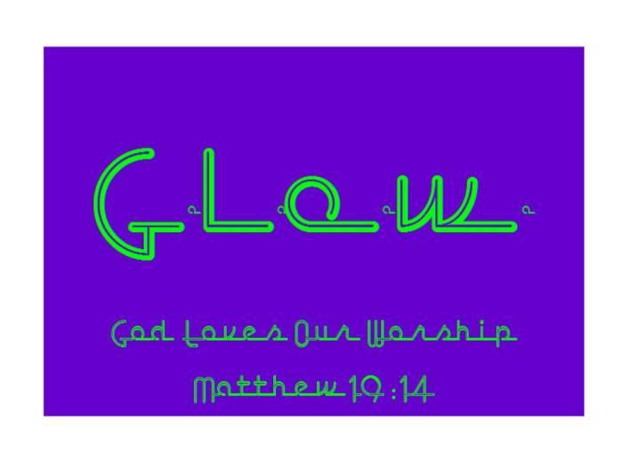 Glow Children's Ministry