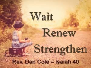 wait-renew-strengthen