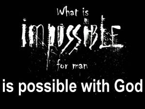 what-is-impossible